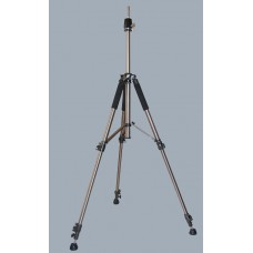 COSMETOLOGY Training Doll Head Mannequin Tripod Stand